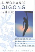 A Woman's Qigong Guide 0 9781886969834 1886969833