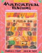 Multicultural Teaching 5th edition 9780205275281 0205275281