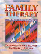 Family Therapy 4th edition 9780205285310 0205285317