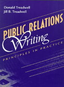Public Relations Writing 1st Edition 9780205300150 0205300154