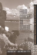 From Concept to Screen 1st edition 9780205327430 0205327435