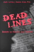 Dead Lines 1st edition 9780205335213 0205335217