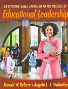 An Evidence-Based Approach to the Practice of Educational Leadership 1st Edition 9780205441976 0205441971