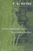 Individualism and Economic Order 1st Edition 9780226320939 0226320936