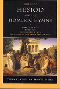Works of Hesiod and the Homeric Hymns 1st Edition 9780226329666 0226329666