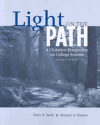 Light on the Path: A Christian Perspective on College Success 2nd edition 9781413033687 1413033687