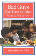 Bad Guys Don't Have Birthdays 2nd edition 9780226644967 0226644960