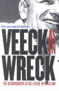 Veeck--As In Wreck 1st Edition 9780226852188 0226852180