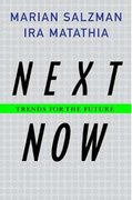 Next Now 1st Edition 9781250086334 1250086337
