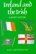 Ireland and the Irish 1st Edition 9780231046114 0231046111