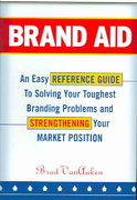 Brand Aid 1st Edition 9780814406816 0814406815