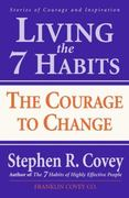 Living the 7 Habits 1st Edition 9780684857169 0684857162