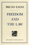 Freedom and the Law 3rd edition 9780865970977 0865970971