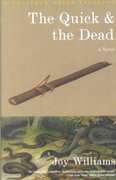 The Quick and the Dead 1st Edition 9780375727641 0375727647