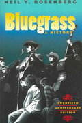 Bluegrass 20th Edition 9780252072451 0252072456