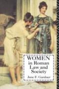 Women in Roman Law and Society 1st Edition 9780253206350 0253206359