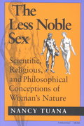 The Less Noble Sex 1st Edition 9780253208309 0253208300