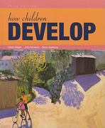 How Children Develop, Student Video Tool Kit for Human Development (access card) 3rd edition 9781429247757 1429247754