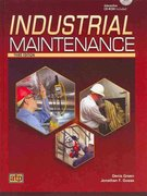 Industrial Maintenance 3rd Edition 9780826936417 0826936415
