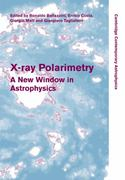 X-Ray Polarimetry 0 9780521191845 052119184X
