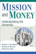 Mission and Money 1st Edition 9780521735742 0521735742