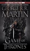 A Game of Thrones (HBO Tie-in Edition) 1st Edition 9780553593716 0553593714