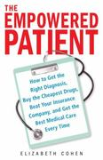 The Empowered Patient 0 9780345513748 0345513746