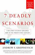 7 Deadly Scenarios 1st Edition 9780553384727 0553384724