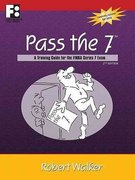 Pass The 7 2nd edition 9780912301754 0912301759