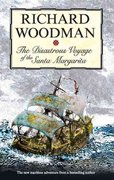 The Disastrous Voyage of the Santa Margarita 0 9780727878564 0727878565