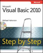 Microsoft Visual Basic 2010 Step by Step 1st Edition 9780735626690 0735626693