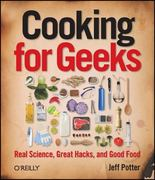 Cooking for Geeks 0 9780596805883 0596805888