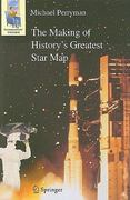 The Making of History's Greatest Star Map 1st edition 9783642116018 3642116019