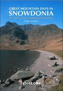 Great Mountain Days in Snowdonia 0 9781852845810 1852845813