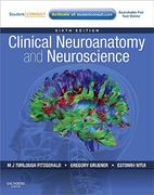 Clinical Neuroanatomy and Neuroscience 6th Edition 9780702037382 0702037389