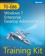 MCITP Self-Paced Training Kit (Exam 70-686) 1st edition 9780735627178 0735627177