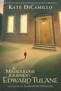 The Miraculous Journey of Edward Tulane 1st Edition 9780763625894 0763625892