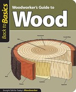 Woodworker's Guide to Wood 0 9781565234642 1565234642