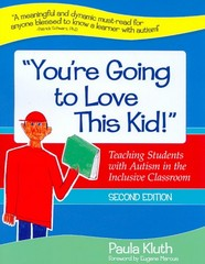 """You're Going to Love This Kid!"" 2nd Edition 9781598570793 159857079X"