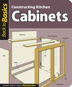 Constructing Kitchen Cabinets 0 9781565234666 1565234669