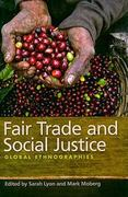 Fair Trade and Social Justice 0 9780814796214 0814796214