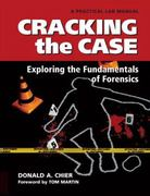 Cracking the Case 1st Edition 9781932777857 1932777857