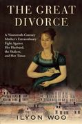 The Great Divorce 1st Edition 9780802197054 0802197051