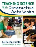 Teaching Science With Interactive Notebooks 1st Edition 9781412954037 1412954037