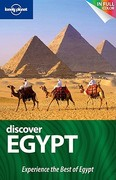Discover Egypt 0 9781742201108 1742201105