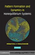 Pattern Formation and Dynamics in Nonequilibrium Systems 1st edition 9780521770507 0521770505