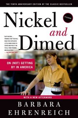 Nickel and Dimed 1st Edition 9781429926645 1429926643