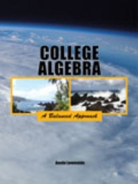 College Algebra 1st edition 9780757572098 075757209X