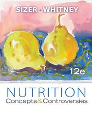 Nutrition 12th edition 9780538734943 0538734949