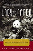The Lady and the Panda 0 9781435283404 1435283406